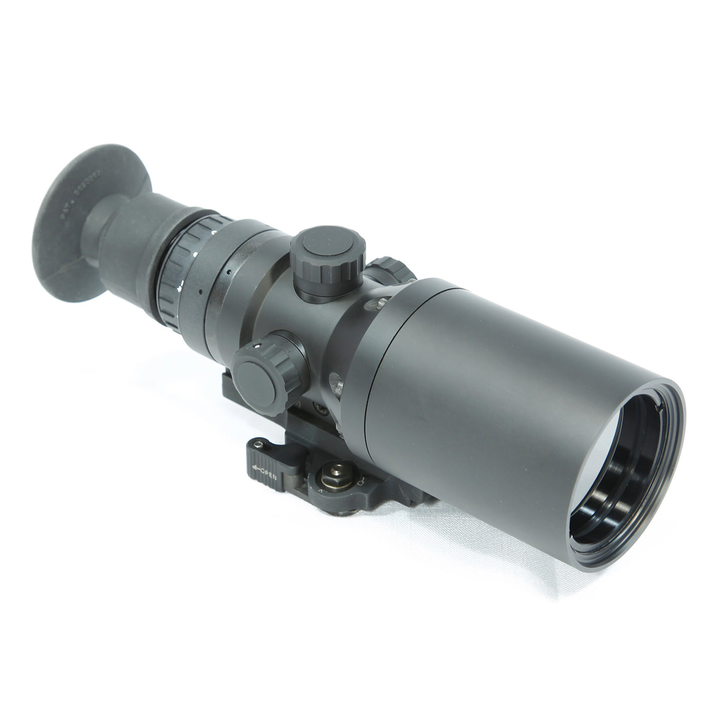 IR Hunter™ Mk II Thermal Weapon Sight
