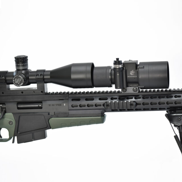 PVS-22 Night Vision Weapon Sight Weapon Mounted