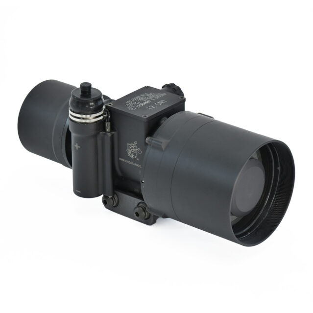 PVS-22 Night Vision Weapon Sight