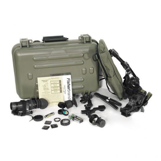 NVD-SFK-14 Night Vision Monocular Kit