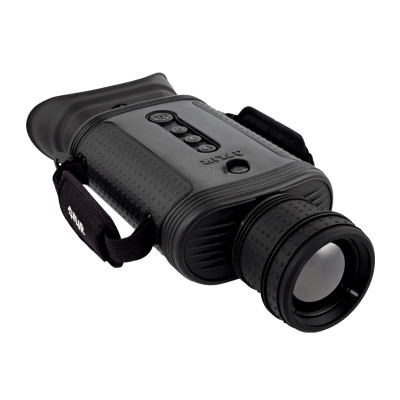 FLIR BHS series Bi-Ocular Handheld Thermal Imaging Camera