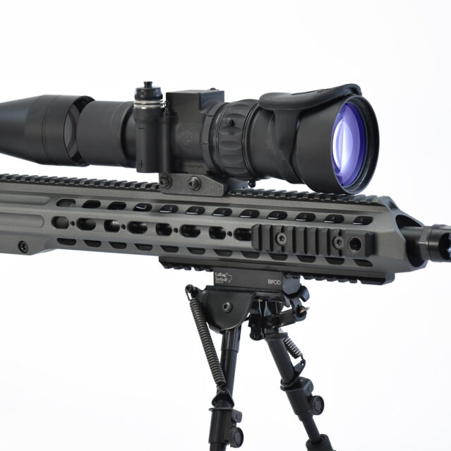 AN/PVS-30 Night Vision Weapon Sight Weapon Mounted