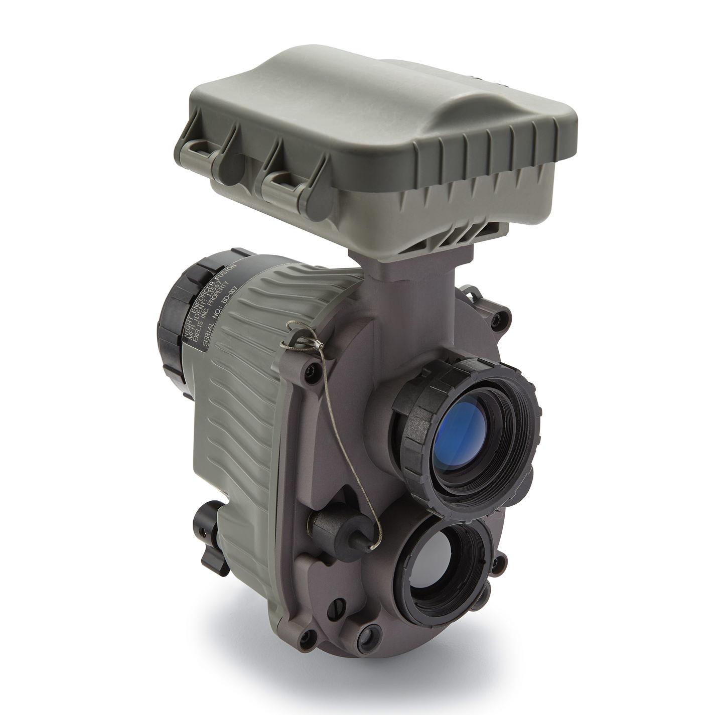 SENVG Fusion Goggle