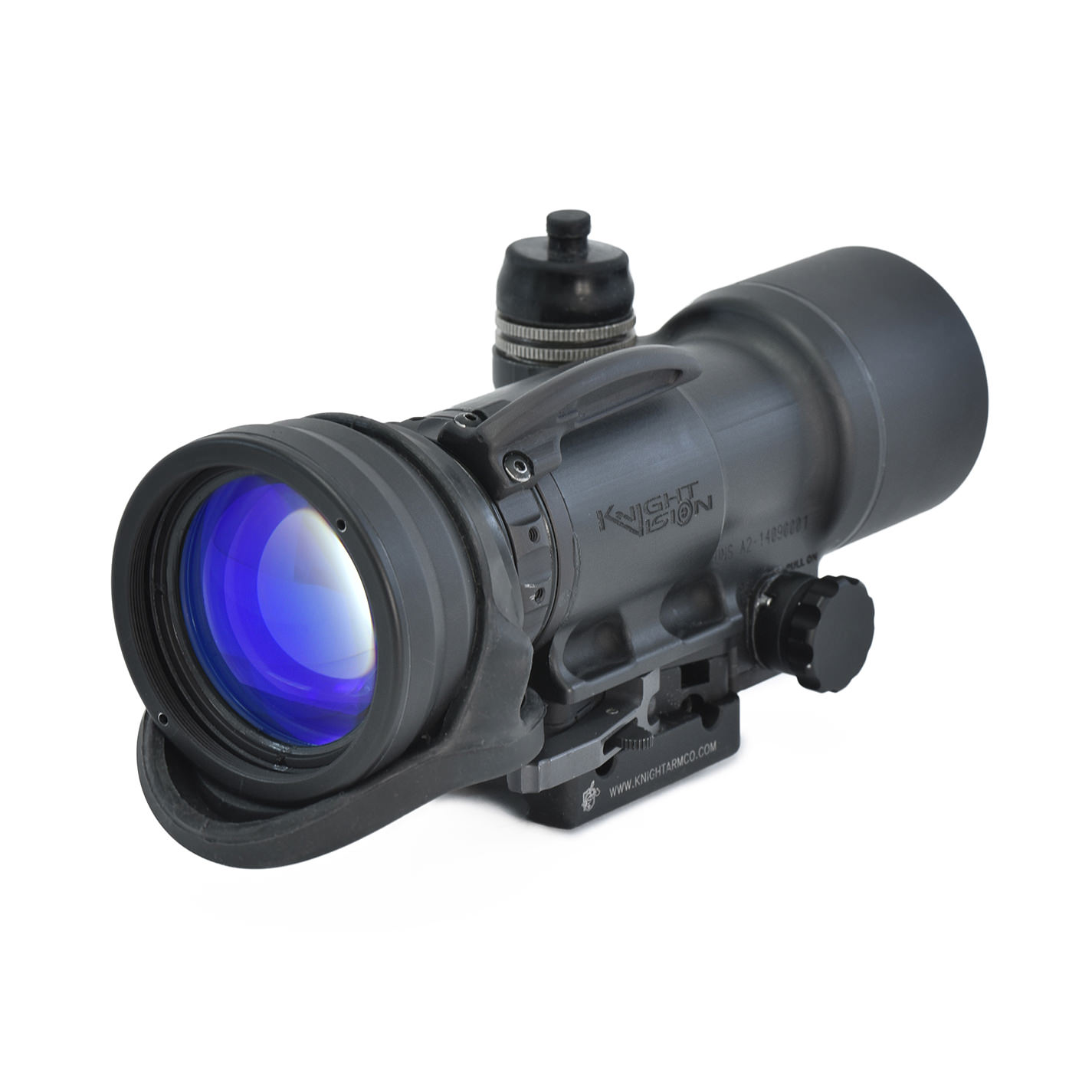 Knight Vision® UNS-A2 Night Vision Clip-on Weapon Sight