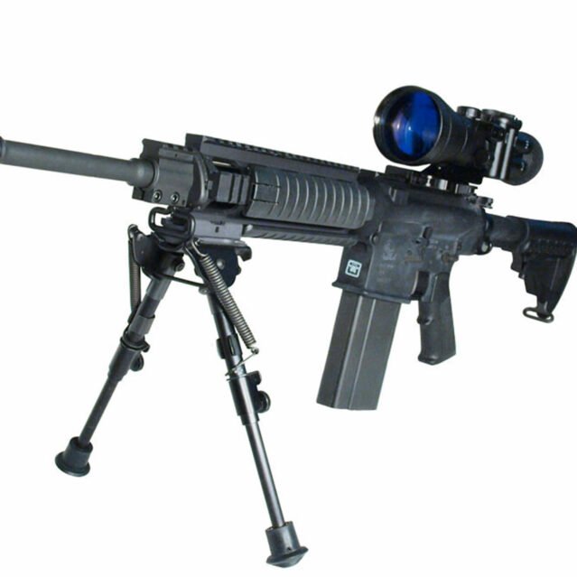 NVD-740 Night Vision Weapon Sight Weapon Mounted