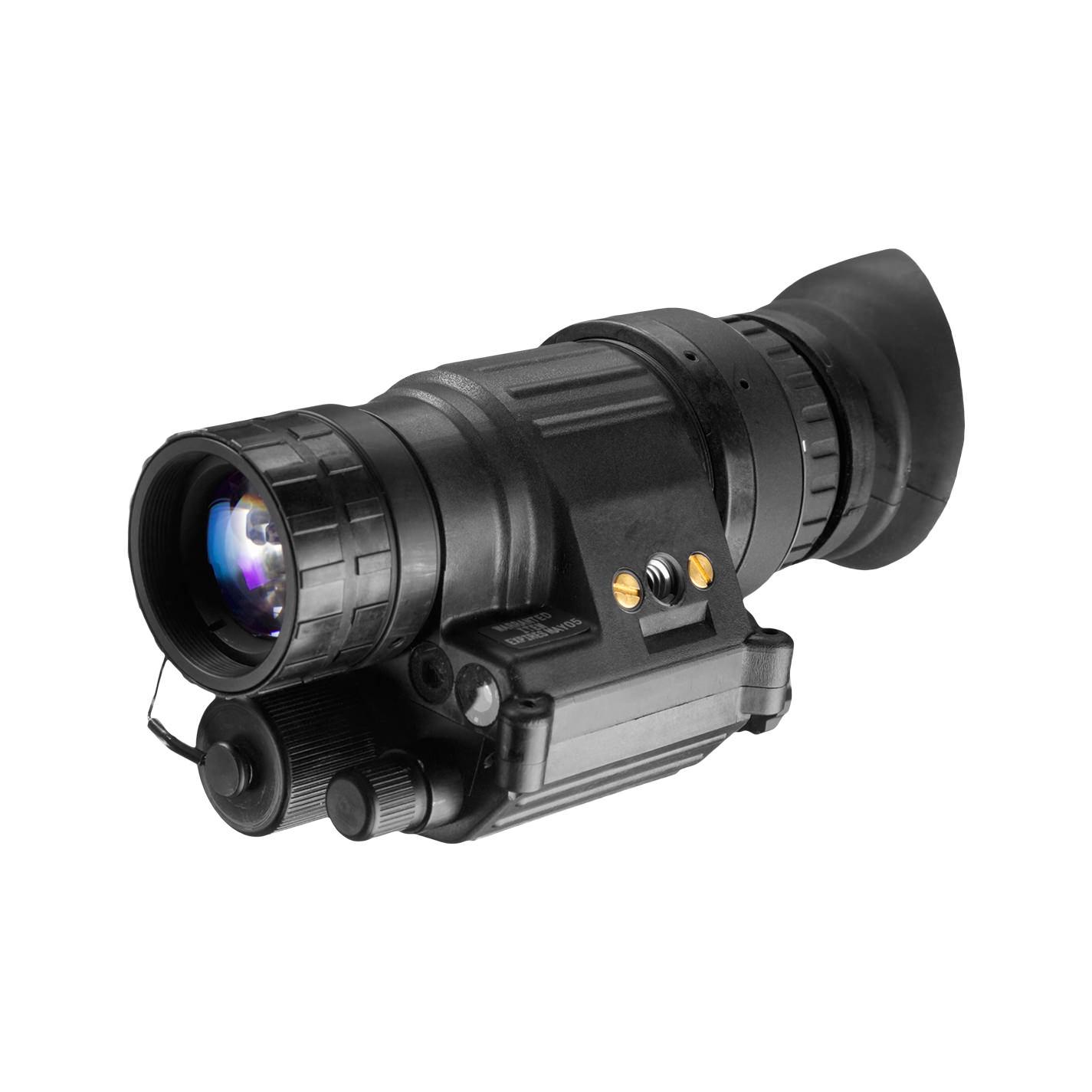 Elbit Systems of America Mil Spec AN/PVS-14 Night Vision Monocular
