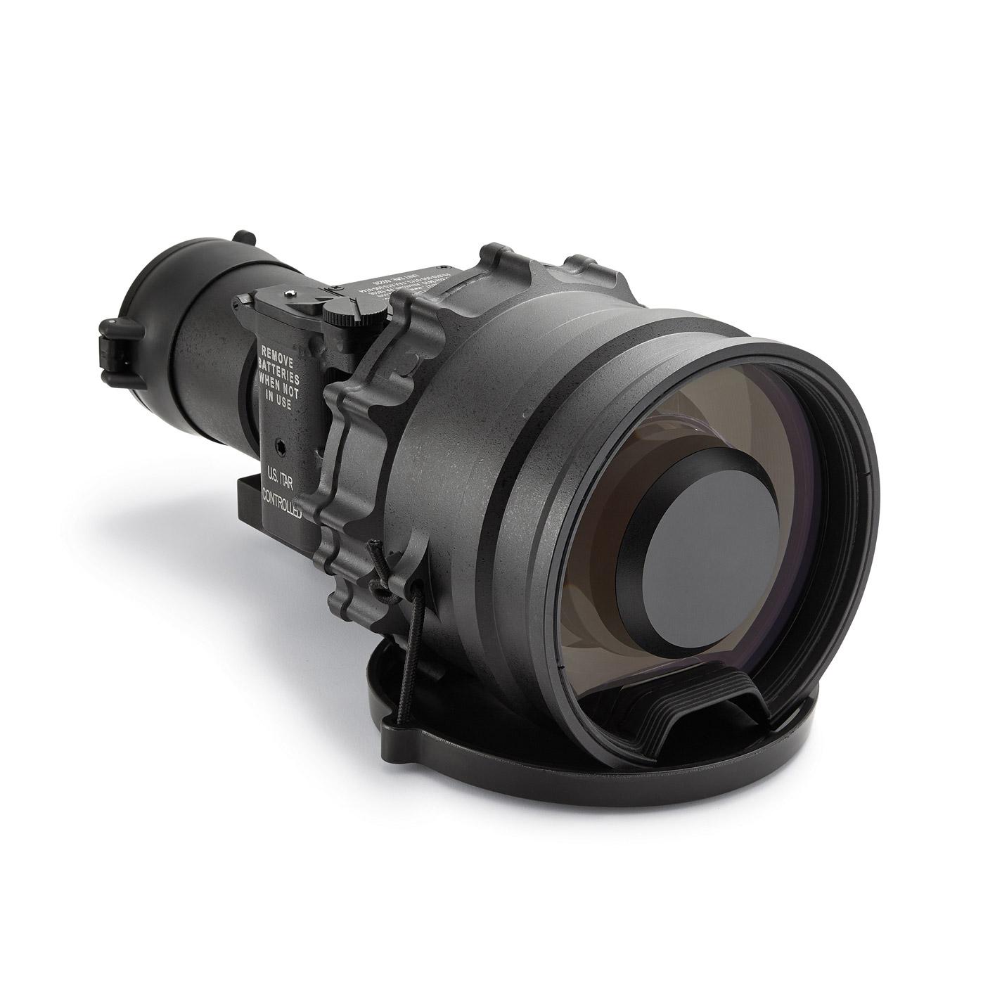 MilSight™ S135 MUNS™ Night Vision Weapon Sight