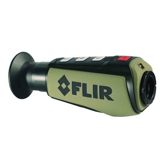 FLIR Scout II Series Thermal Monocular