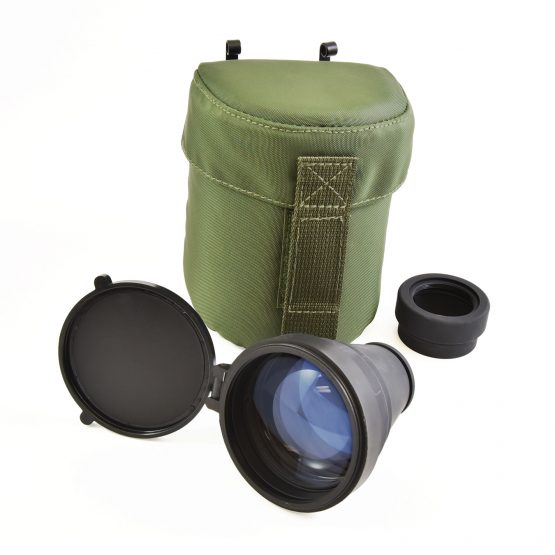 3X Afocal Magnifier Lens - Part #: A3256391 - NSN: N/A