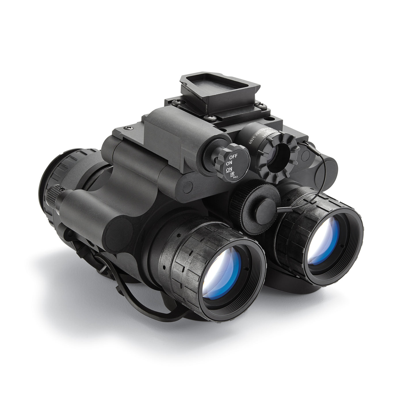BNVD-DG-SGFK Night Vision Binocular Special Ground Forces Kit
