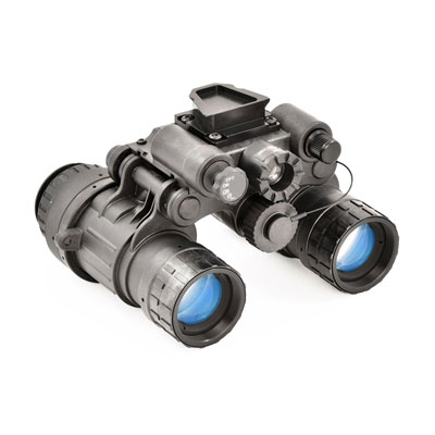 BNVD-SG Single Gain Night Vision Binocular