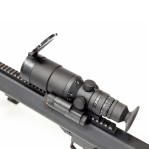 IR Hunter MKIII Weapon Mounted