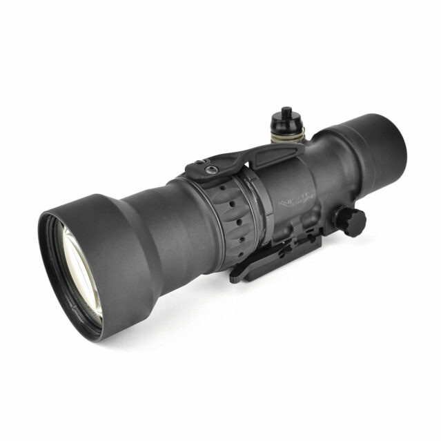 UNS-LR A2 Clip-on Night Vision Weapon Sight