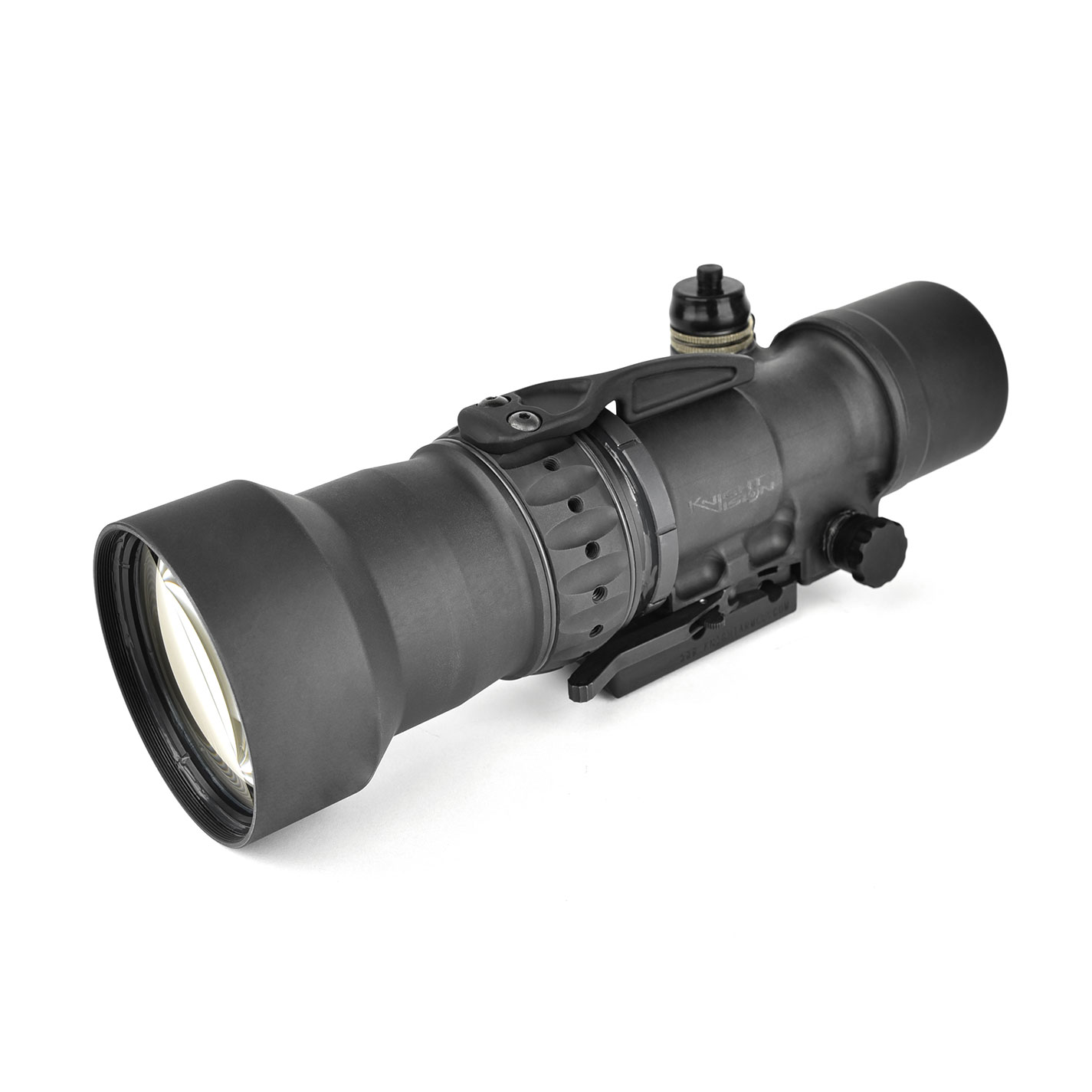 Knight Vision® UNS-LR A2 Night Vision Clip-on Weapon Sight