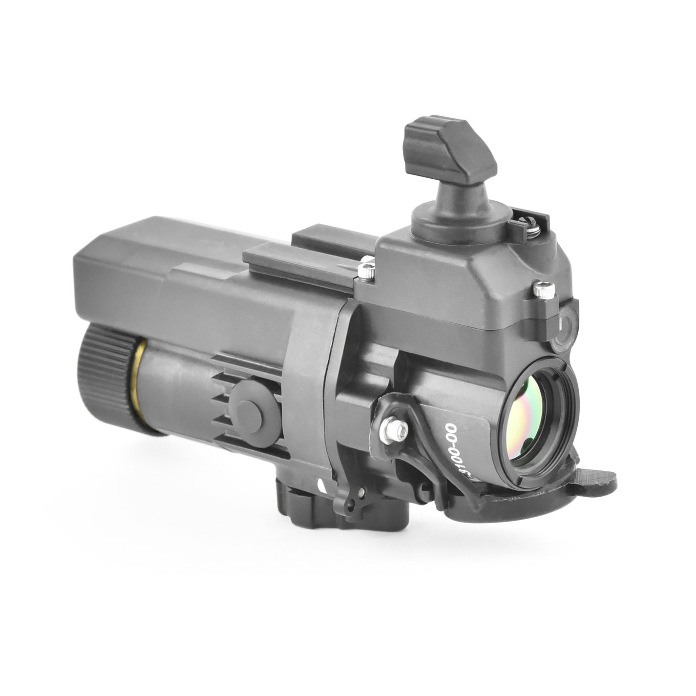 COTI™ Clip-On Thermal Imager
