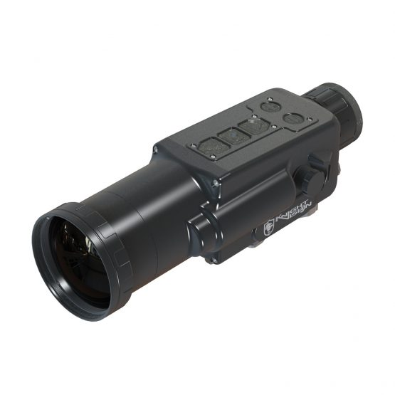 UNS-TsM Thermal Clip-On Weapon Sight