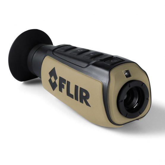 FLIR Scout III Series Thermal Monocular