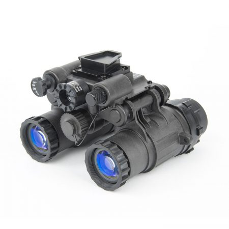 BNVD-SG UL Ultra Lightweight Night Vision Binocular - Single Gain