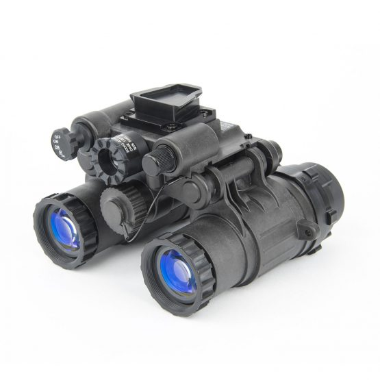 BNVD-SG UL Ultralight Standard Gain Night Vision Binocular