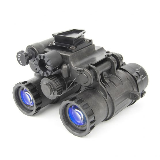 BNVD UL Ultralight Standard Gain Night Vision Binocular