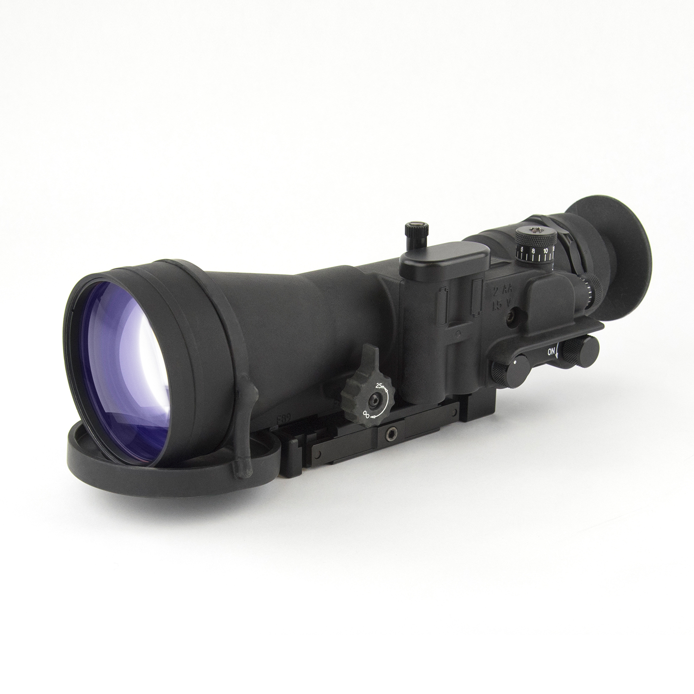 Talon Mk2 4X Night Vision Weapon Sight