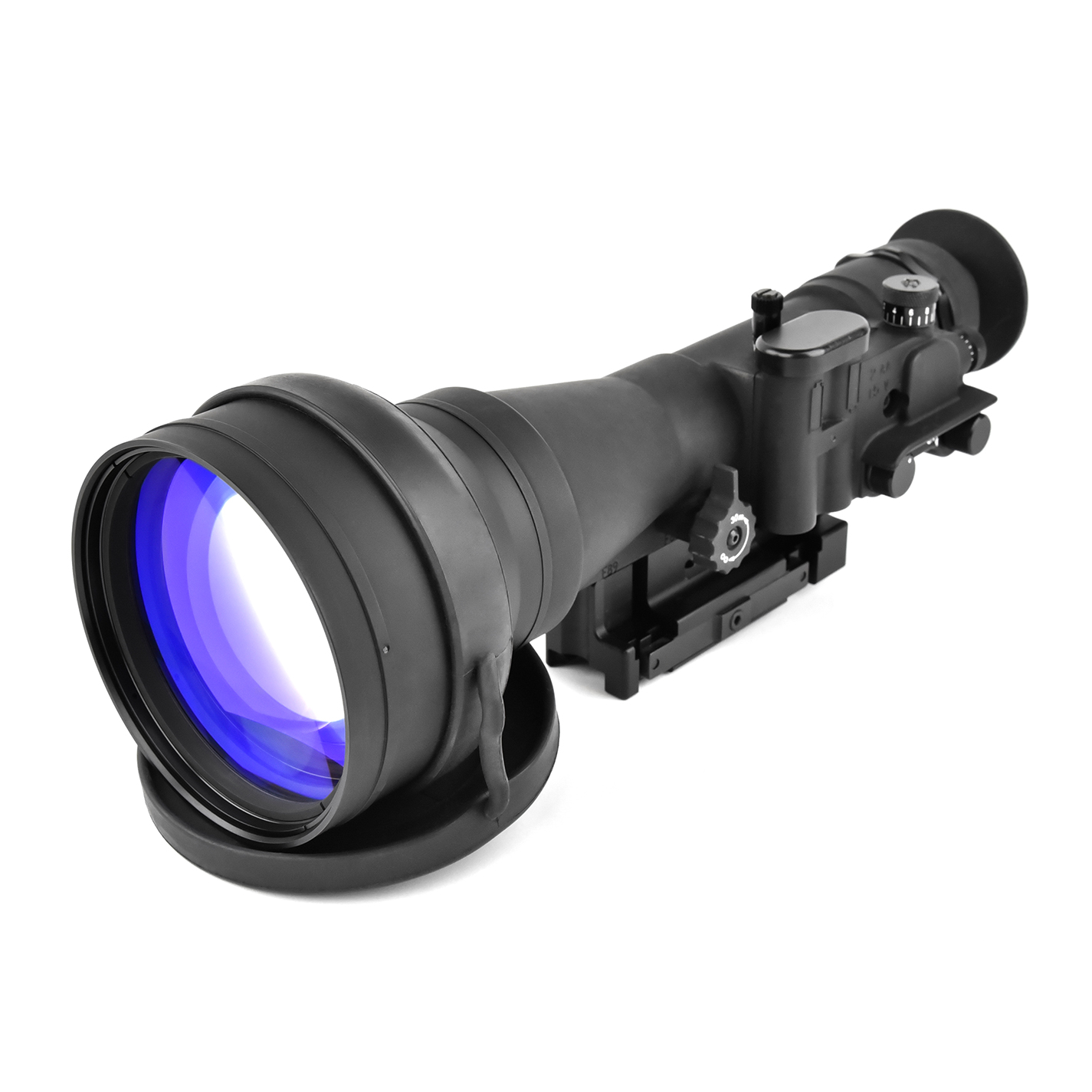 Talon Mk2 6X Night Vision Weapon Sight