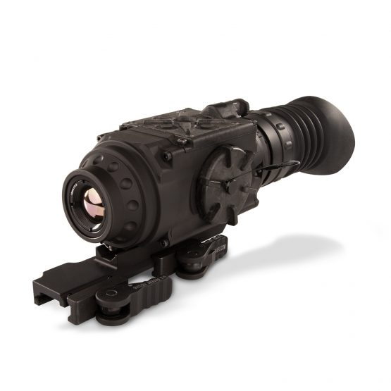 FLIR ThermoSight® R-Series Clip-On Thermal Weapon Sight Pro Weapon Sight