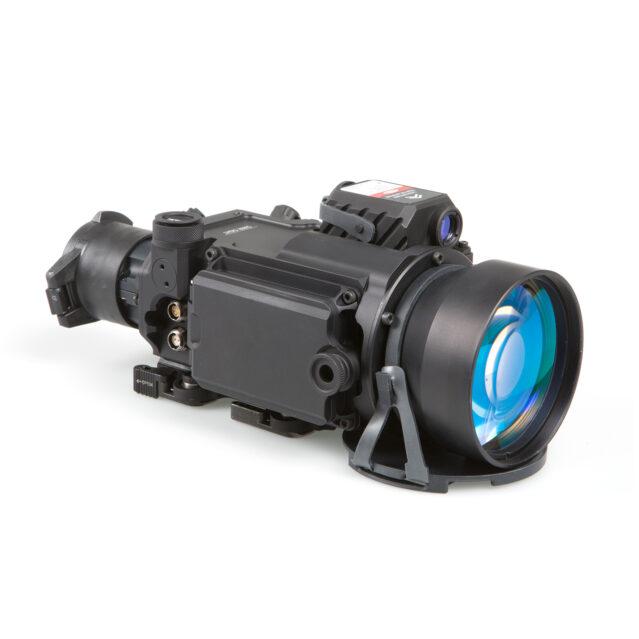 S100U SWIR Weapon Sight