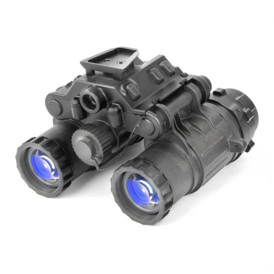 Mini B AA 18mm Night Vision Binocular