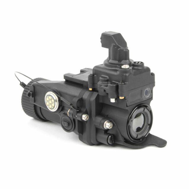 ECOTI Enhanced Clip-On Thermal Imager