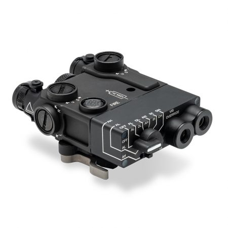 Steiner DBAL-A3 - Civilian Dual Beam Aiming Laser - Advanced3