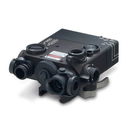 Steiner DBAL-I2 Dual Beam Aiming Laser - Intelligent2