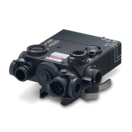 DBAL-I2 Dual Beam Aiming Laser - Intelligent2