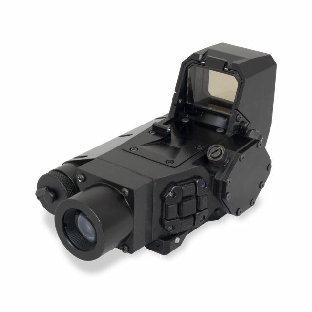 Steiner CQT Close Quarters Thermal Sight